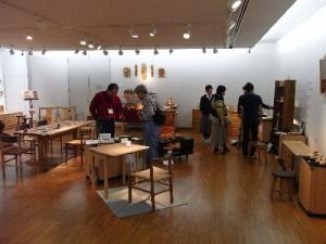 木の仕事展09