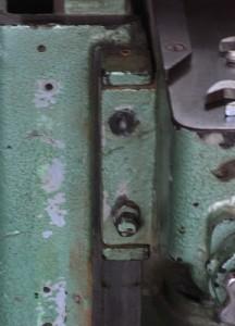 機械メンテ 007